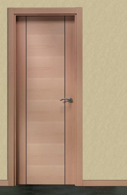Puertas de haya